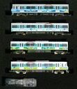 50653名鉄3300系(エコムーブトレイン2014)4両編成セット(動力付き)[グリーンマックス]【送料無料】《発売済・在庫品》