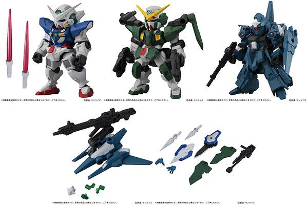 機動戦士ガンダム MOBILE SUIT ENSEMBLE15 10個入りBOX[バンダイ]《10月予約》