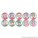 缶バッジ「Lapis Re:LiGHTs」01/グラフアート 10個入りBOX[A3]《12月予約》