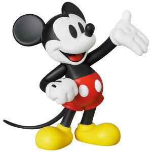 ウルトラディテールフィギュア No.605 UDF Disney シリーズ9 Mickey Mouse(Classic)[メディコム・トイ]《09月予約》