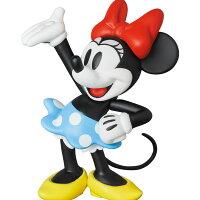 ウルトラディテールフィギュア No.606 UDF Disney シリーズ9 Minnie Mouse(Classic)[メディコム・トイ]《09月予約》