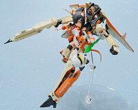 ACKS No.MC-08 V.F.G. マクロスΔ VF-31D スクルドSP プラモデル[アオシマ]《04月予約》