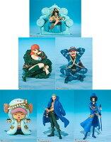 TAMASHII BOX ONE PIECE Vol.2 9個入りアソートBOX[BANDAI SPIRITS]《08月予約》