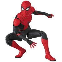 マフェックス No.113 MAFEX SPIDER-MAN Upgraded Suit[メディコム・トイ]《発売済・在庫品》