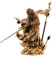 ARTFX アーティストシリーズ スター・ウォーズ/新たなる希望 タスケン・レイダー - 砂漠蛮族 - 1/7 簡易組立キット[コトブキヤ]《発売済・在庫品》