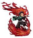 フィギュアーツZERO 竈門炭治郎 -ヒノカミ神楽- 『鬼滅の刃』[BANDAI SPIRITS]《12月予約》