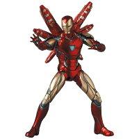 マフェックス No.136 MAFEX IRON MAN MARK85(Endgame Ver.)[メディコム・トイ]《06月予約》