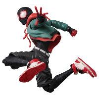 スパイダーマン:スパイダーバース SVアクション マイルス・モラレス/スパイダーマン アクションフィギュア[千値練]《05月予約》