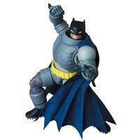 マフェックス No.146 MAFEX ARMORED BATMAN(The Dark Knight Returns)[メディコム・トイ]《10月予約》