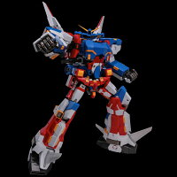 RIOBOT スーパーロボット大戦OG 変形合体 SRX[千値練]【送料無料】《12月予約》