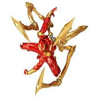 フィギュアコンプレックス アメイジング・ヤマグチ No.023 Iron Spider アイアン・スパイダー[海洋堂]《07月予約》