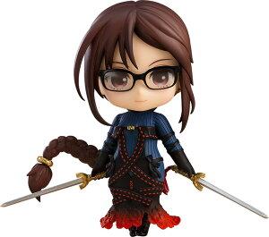ねんどろいど Fate/Grand Order アサシン/虞美人[グッドスマイルカンパニー]《10月予約》