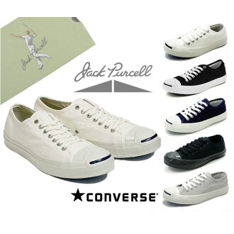 ジャックパーセルロー sneaker CONVERSE converse and Womens ' JACKPURCELL /