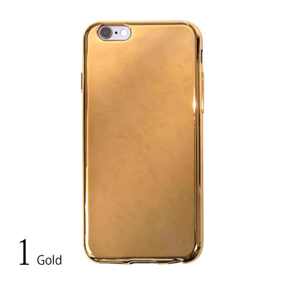 iphone7ケース ソフトケース TPU 鏡...の紹介画像2