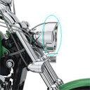 69735-05バイザースタイルトリムリングコレクションヘッドライト