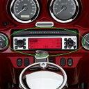 77142-06ウィーリーGスカルラジオフェースプレート