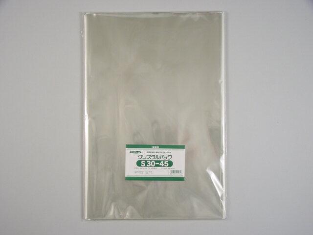 OPPクリスタルパック S30-45 1000枚セット