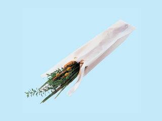 フラワーハンド ハナタバヨウ   L 500袋セット <梱包資材・ラッピング・包装・プレゼント・ハンドメイド・DIY・フラワーアレンジメント> *メーカー品のためご注文後の在庫確認となります[アミファ・花・ギフト・プレゼント・母の日・敬老の日・ハロウィン・クリスマス・記念日・誕生日・結婚記念日・贈り物etc]
