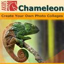 【35分でお届け】AKVIS Chameleon Home 10.3 プラグイン【shareEDGEプロジェクト】【ダウンロード版】