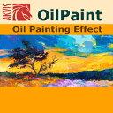 AKVIS OilPaint for Mac Home 5.0 ������ɥ�����shareEDGE�ץ?�����ȡۡڥ�����?���ǡ�