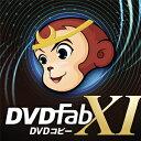 DVDFab XI DVD コピー