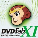 DVDFab XI BD&DVD コピー for Mac