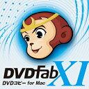 DVDFab XI DVD コピー for Mac