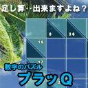 【ポイント10倍】【35分でお届け】数字のパズル プラッQ 【オーバーランド】【Overland】【ダウンロード版】
