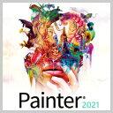 【ポイント10倍】【35分でお届け】Corel Painter 2021 ダウンロード版 【コーレル】