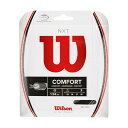 【パッケージ品】ウィルソン(Wilson) NXT 16/17 (1.30mm/1.24mm) WRZ942700/WRZ942800