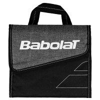 バボラ(Babolat) 2018 オープン ポケット バッグ グレー 742003-107【2018年11月登録】の画像