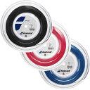 【国内未発売カラーあり】バボラ RPM チーム(125/130) 200Mロール 硬式テニスガット Babolat RPM Team(200m roll str...