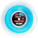 ヨネックス ポリツアー エア 200Mロール(1.25mm) 硬式テニスガット ポリエステルガット(YONEX POLY TOUR AIR 200M Reel)...