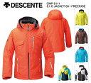 2015/2016 DESCENTE デサント スキーウェア S.I.O ジャケット CMP-5111