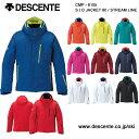スキーウェア ジャケット/DESCENTE デサント S.I.O JACKET 60/STREAM LINE CMP-6105(2016/2017)