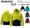 スキーウェア ジャケット/DESCENTE デサント S.I.O JACKET 60/FREERIDE CMP-6111(2016/2017)