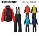 2015/2016 DESCENTE デサント ジュニアスキーウェア 上下セット DJR-511JF