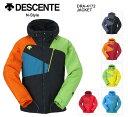 2014/2015 DESCENTE デサント スキーウェア ジャケット DRA-4172