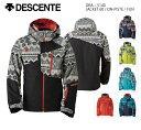 2015/2016 DESCENTE デサント スキーウェア ジャケット DRA-5140
