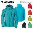 2015/2016 DESCENTE デサント スキーウェア ジャケット DRA-5141