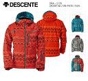 2015/2016 DESCENTE デサント スキーウェア ジャケット DRA-5170