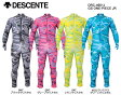 DESCENTE デサント ジュニア スキーウェア GS ワンピース DRC-4901J 14/15