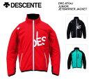 DESCENTE/デサント スキーウェア ジュニアMIDジャ...
