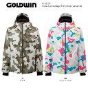 GOLDWIN ゴールドウィン スキーウェア ジャケット G-1017P 14/15