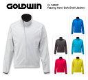 2014/2015 GOLDWIN ゴールドウィン スキーウェア ソフトシェルジャケット G-1400P