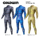 2014/2015 GOLDWIN ゴールドウィン スキーウェア GSワンピース G1501P