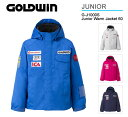 2014/2015 GOLDWIN ゴールドウィン ジュニアスキーウェア ジャケット G-J1000S
