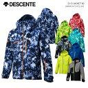 DESCENTE/デサント スキーウェア S.I.O ジャケ...