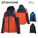ONYONE オンヨネ スキーウェア ジャケット ONJ90...