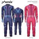PHENIX/フェニックス スキーウェア GSワンピース/P...